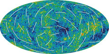 Proof of Big Bang Seen by Space Probe, Scientists Say