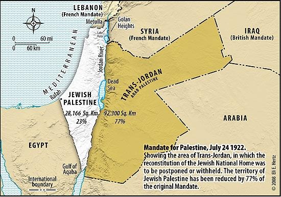 mandate-for-palestine-israel