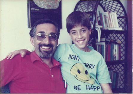Nadav DLY 1989