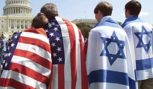 america-israel
