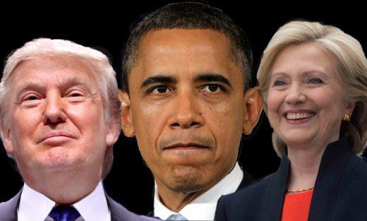 obama-trump-and-clinton