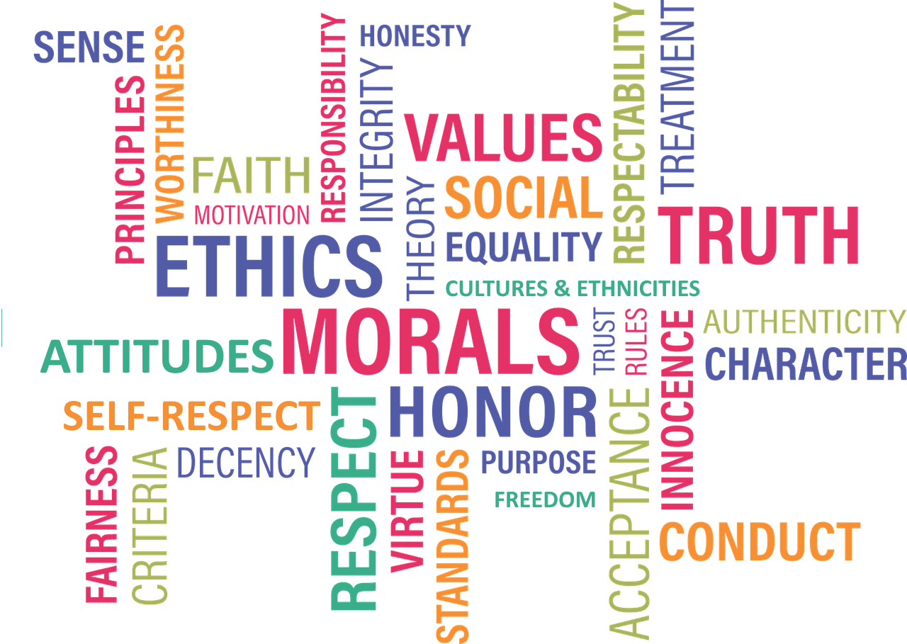 jewish ethics Jewish ethics is the moral philosophy particular to one or both of the jewish religion and peoples serving as a convergence of judaism and the western philosophical tradition of ethics , the diverse literature of jewish ethics's broad range of moral concern classifies it as a type of normative ethics .