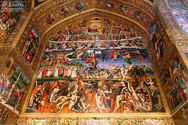 long spoons heaven and hell Another fascinating element to this story is the way different cultures describe why the people in heaven and hell  spoons that were so long they.