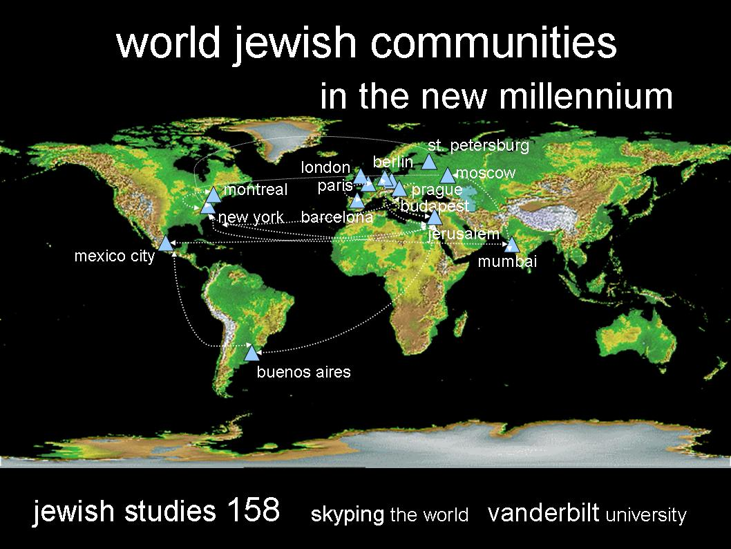 the jewish diaspora and israel essay Is the jewish diaspora unique  the jewish diaspora, israel,  this essay focuses on recent developments and the current situation of the jewish people because .