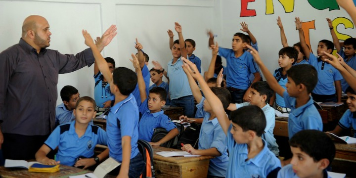 David Bedein - Why Does the US Continue to Fund UNRWA?