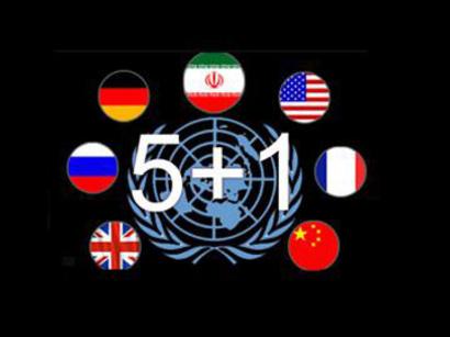 P5+1-And-Iran