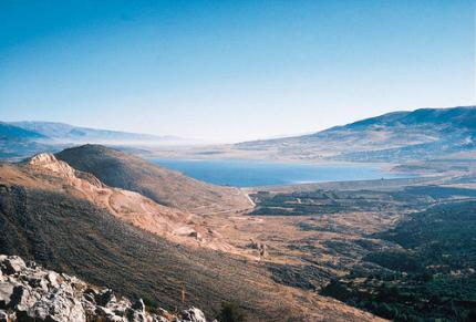 Qaraoun_Lake