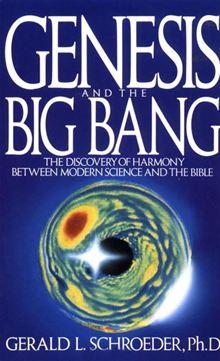 genesis and big bang