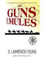 guns and mules
