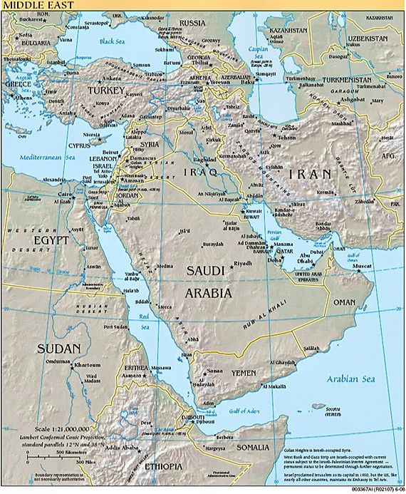 middleeast-map--CIA